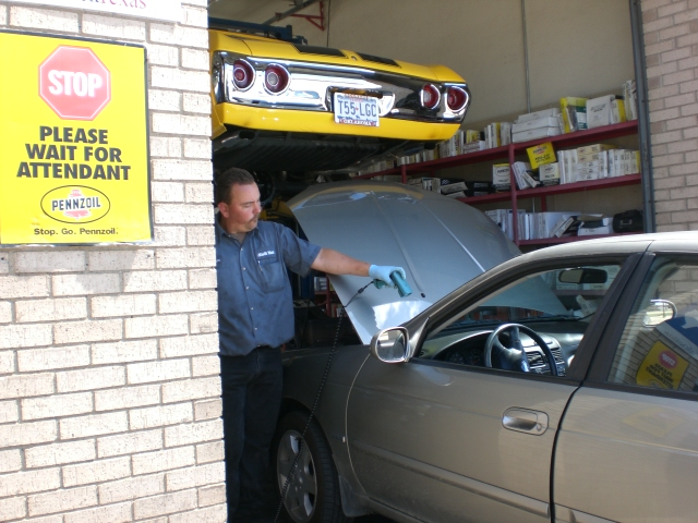 kwik kar lube and auto repair state inspection kwik kar lube and auto repair